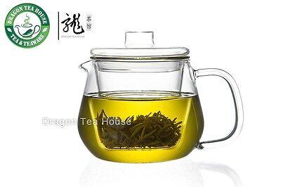 Vatiri Clear Glass Teapot w/t Infuser 460ml 15oz VP0002