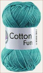 Supersonderpreis-Cotton-Fun-Baumwollgarn-50-g-EUR-27-80-kg