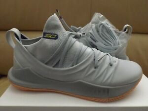Under Armour Curry 5 Men's Basketball