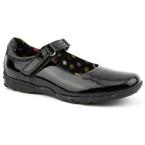 Hush-Puppies-Louise-Fastening-School-Shoes-UK-10-EU-28-JS14-58