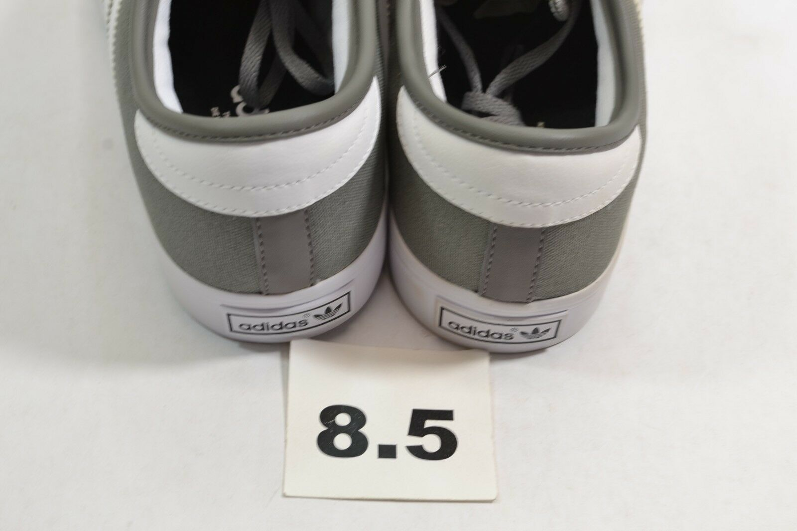new style 88748 d17ce ... Adidas SEELEY Cinder Grey Grey Grey White Discounted (236)  Skateboarding Men s Shoes 8484d1 ...
