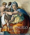 Masters: Michelangelo (LCT) by Gabriele Bartz, Eberhard Konig (Hardback, 2013)