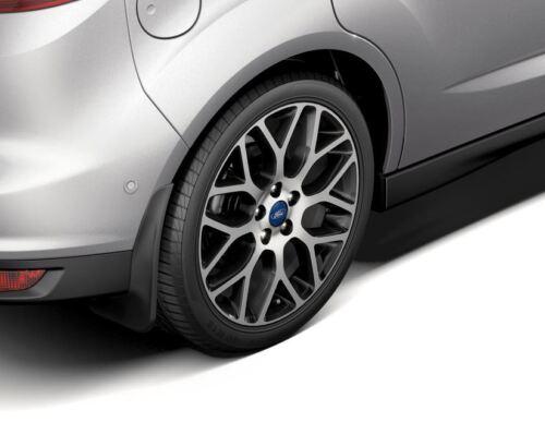 2015 ford c-max mudflaps