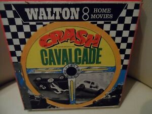 SUPER-8-CINE-FILM-CRASH-CAVALCADE-VINTAGE-CLUB-AND-INTERNATIONAL-RACES