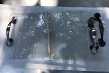 Replacement Sliding Doors For Hoshisaki 60 Countertop Refrig Sushi Case Parts
