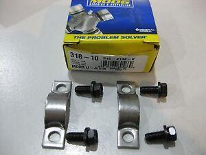 Precision 530-10 Cap Screw Clamp Kit