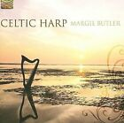 Magic of the Celtic Harp: Lure of the Sea Maiden by Margie Butler (CD, Oct-2008, Arc Music)