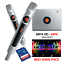 MIIC-STAR-MS-62-PHILIPPINES-KARAOKE-SYSTEM-WIRELESS-MICS-WITH-4378-SONGS thumbnail 25