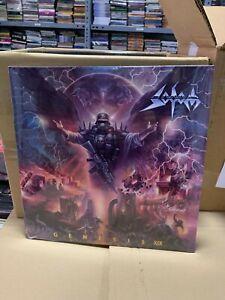 Sodom-2-LP-Genesis-XIX-Versiegelt-2020