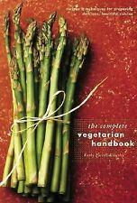 The Complete Vegetarian Handbook