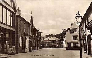Littleport-Main-Street