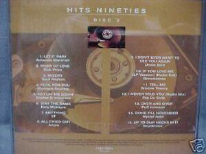 HITS-NINETIES-DISC-3-music-cd