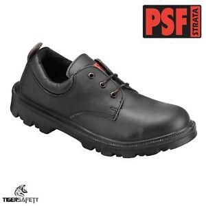PSF Strata 524SM S3 SRC Black Heavy