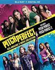 Pitch Aca- 2 Movie Collection - Blu-ray Region 1 S