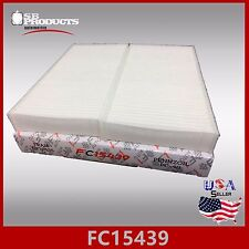 FC15439 HONDA ACURA CABIN AIR FILTER CIVIC CRV ELEMENT CSX RSX  (1SET OF 2PCS)