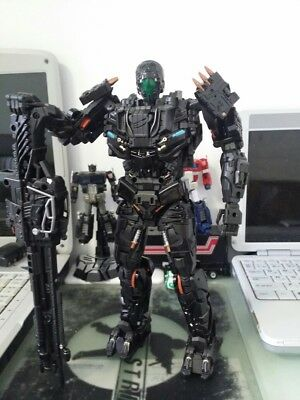 New Transformers Unique Toys UT R-01 Lockdown Two Hell Hounds In stock MISB