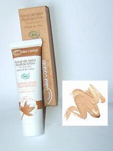 Couleur-Caramel-Fond-de-Teint-Hydracoton-Bio-n-12-Naturel-30-ml
