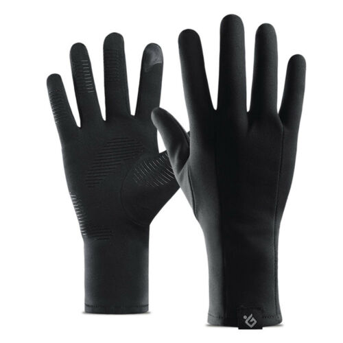 Touch Screen Winter Warm Gloves Windproof Waterproof Anti-slip Thermal For Motor