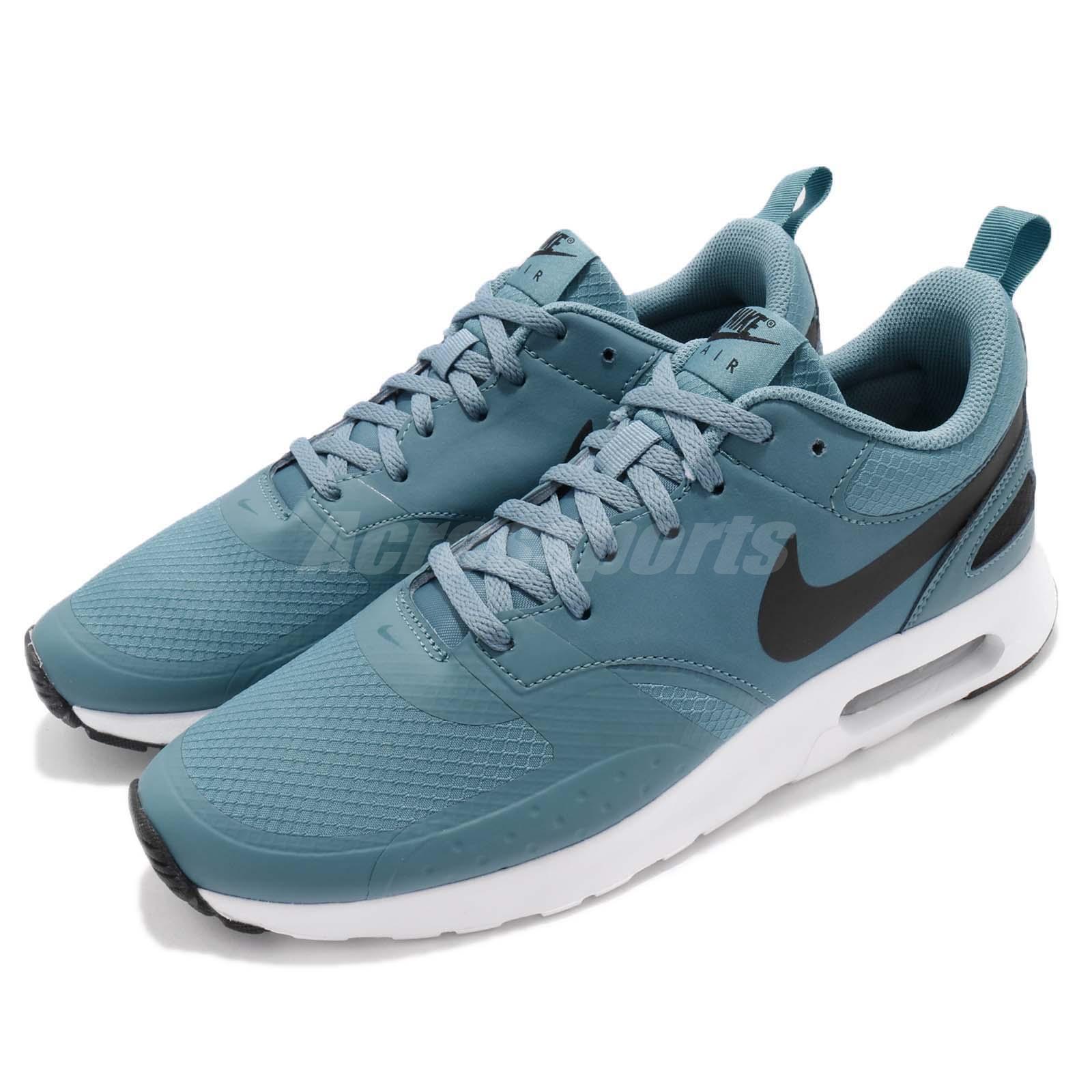 Nike Air Max Vision SE blueee Noise Aqua Black Men Running shoes 918231-402