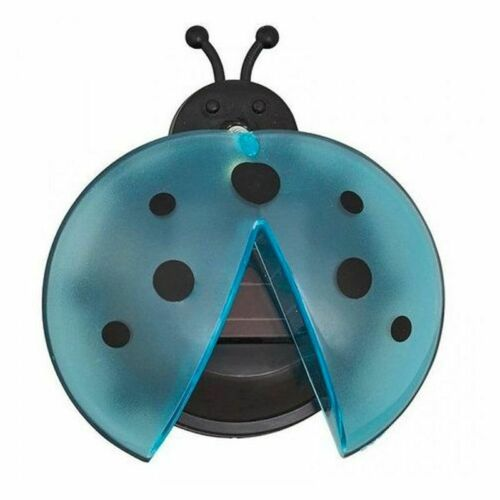 Lady Bug Solar Light