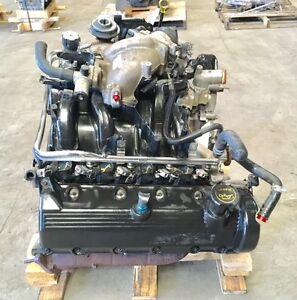 Ford F150 F250 F350 Excursion 5 4l 2v Engine 2002 2003 2004 2005