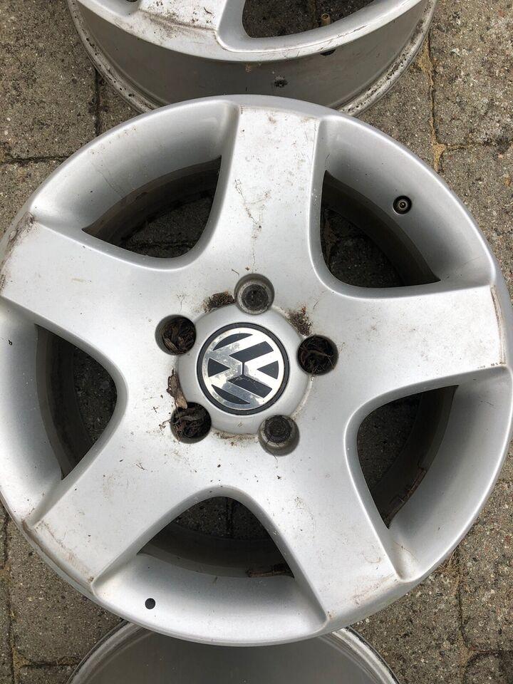 "Alufælge, 17"", VW"
