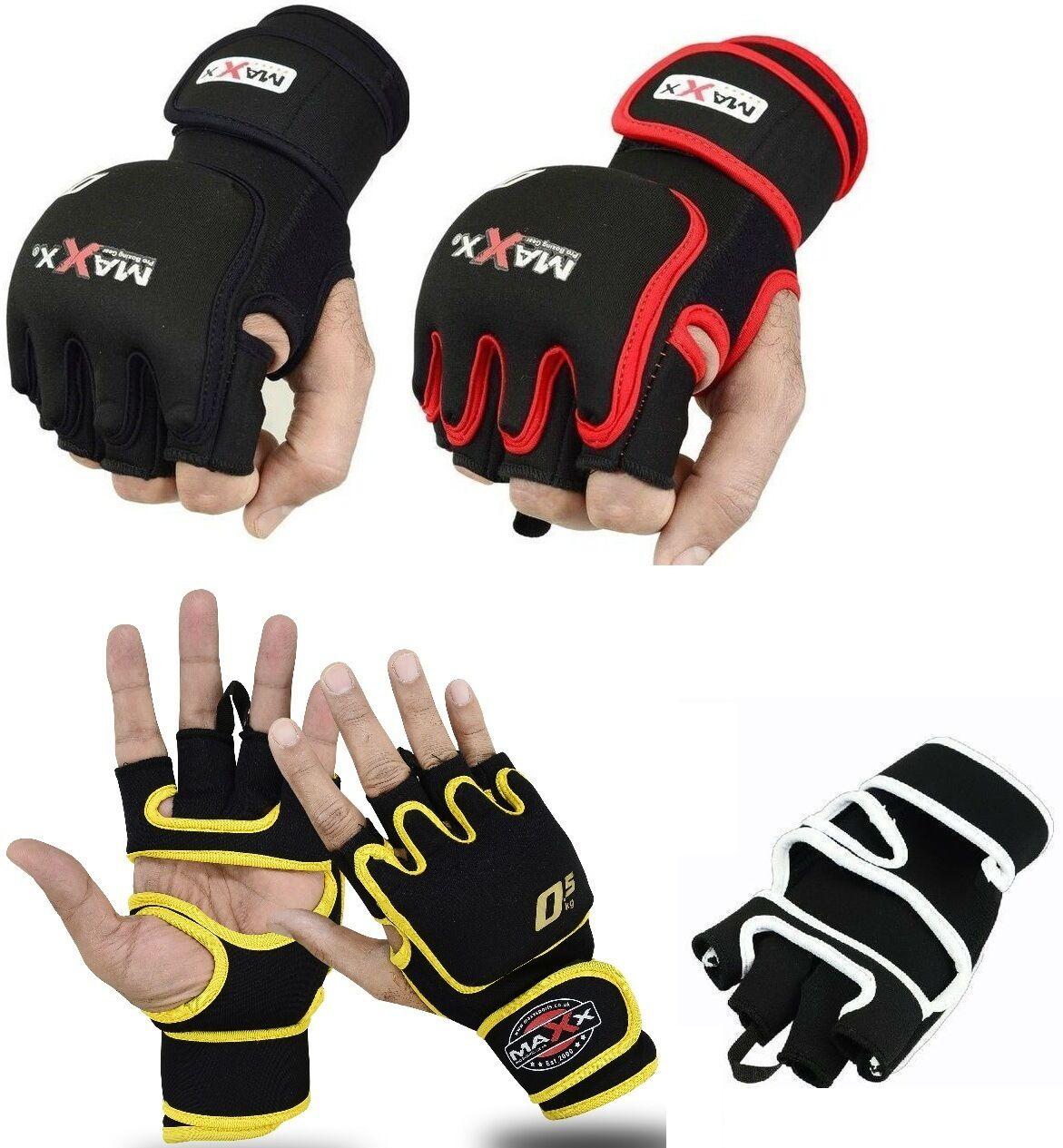 New Pair Neoprene Hand Wrap Wrist Weight Grip Gloves 0 5