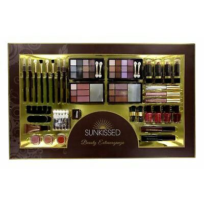 Sunkissed - Extravaganza Beauty Kosmetik-Set