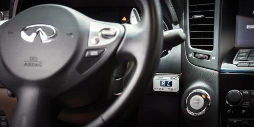 IDRIVE WINDBOOSTER THROTTLE CONTROLLER I DRIVE FOR SUBARU IMPREZA 2006-ONWARDS