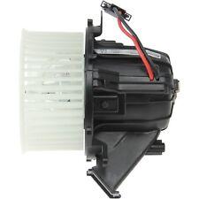 HVAC Blower Motor Assembly Hella 8EW351040251 for Audi A4 A5 Quattro Q5 S4 S5