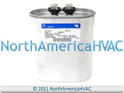 Carrier Bryant Capacitor 45 uf 440 volt 281-4504 | eBay