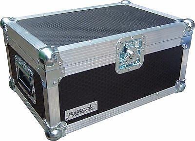 Hex Roland TR808 Drum Machine Swan Flight Case
