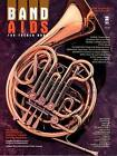 Band AIDS for French Horn by Music Minus One (Mixed media product, 2006)