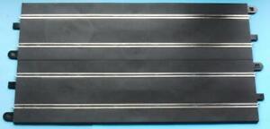 2 X SCALEXTRIC C8505 Extra Long tangentes 583 mm pour ponts + élevée Track-afficher le titre d`origine mvziybCN-08130243-485812460