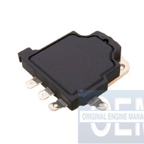 Ignitor Original Eng Mgmt 7026A