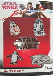 Star-Wars-last-of-the-Jedi-pin-badge-set