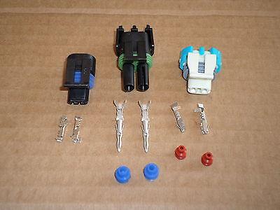 T56 Connector Set Backup Reverse Lockout VSS Wiring Pigtail GM LT1 LS1 Trans Am
