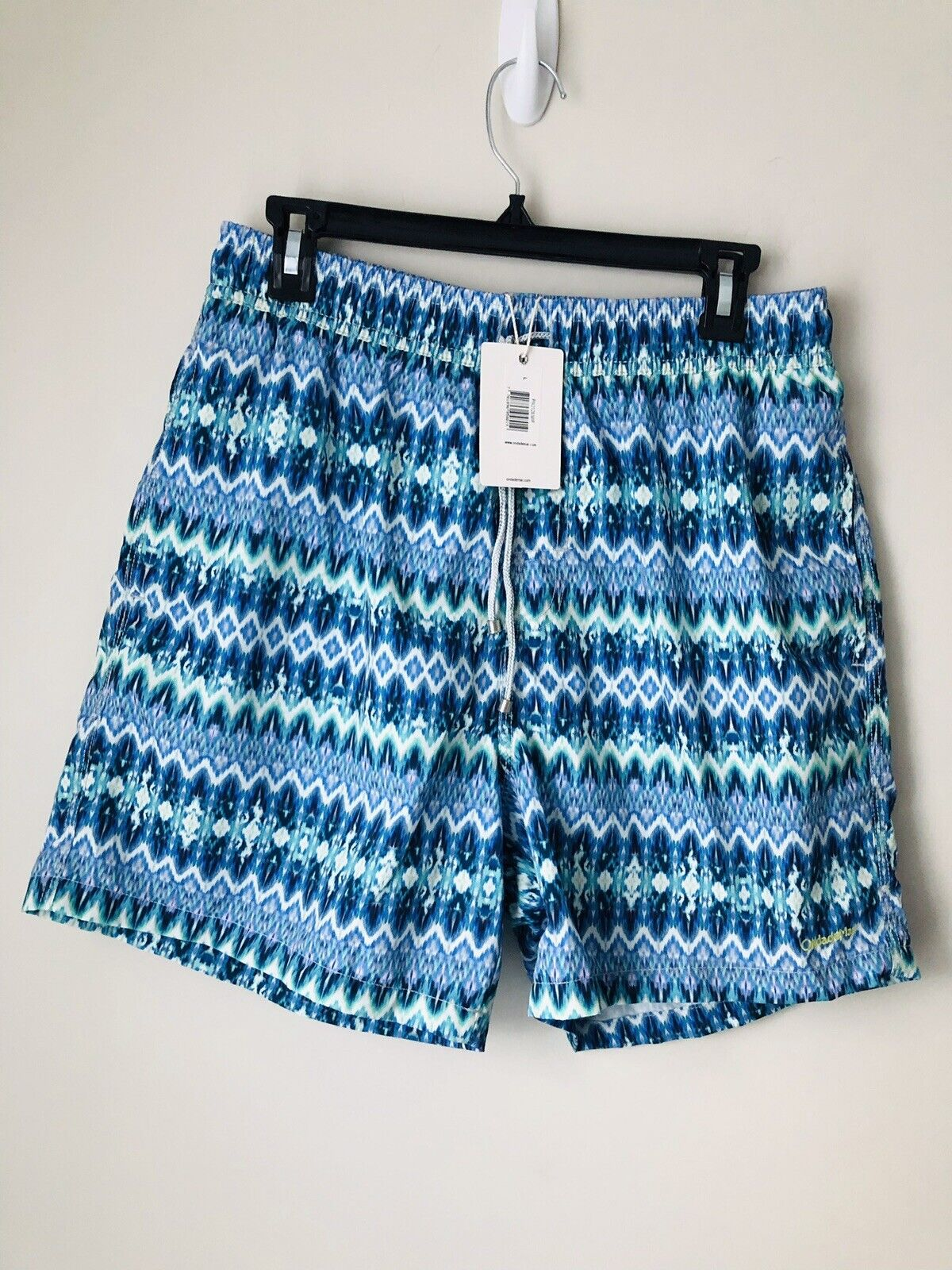 NWT Ondademar PN2128 MIP Swim Trunks - Large