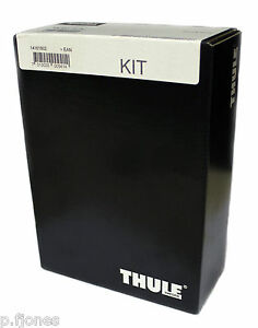 thule fitting kit for use with 751 753 and 754 foot packs rh ebay co uk IAM 751 Scab List Sel 751