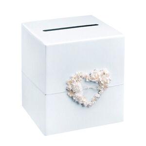 Geschenke Geldbox Blutenherz Hochzeit Briefbox Geldgeschenke