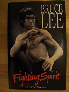 Bruce Lee Fighting Spirit by Bruce Thomas 1996 Hardback New - <span itemprop='availableAtOrFrom'>Boston, Lincolnshire, United Kingdom</span> - Bruce Lee Fighting Spirit by Bruce Thomas 1996 Hardback New - Boston, Lincolnshire, United Kingdom