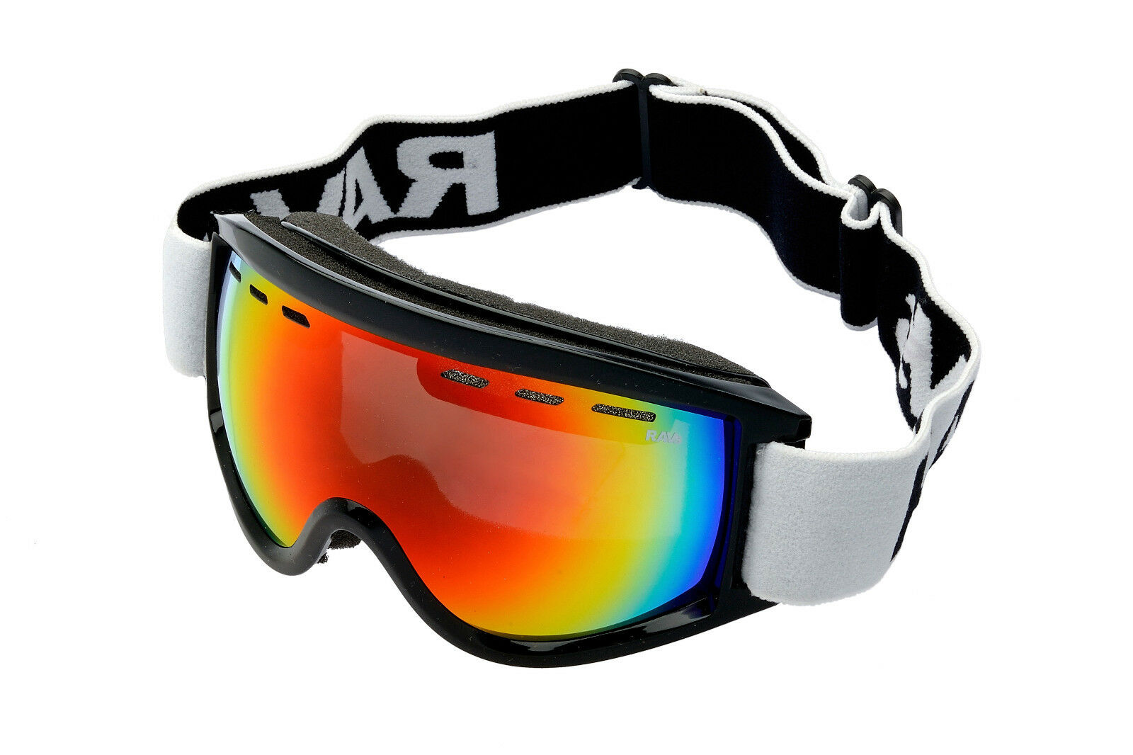 Ravs Unisex Ski Glasses and Snowboard Goggles Skiing for all Weather Antifog