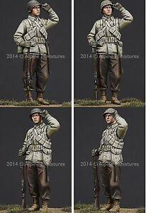 Alpine-Miniatures-1-35-35185-WW2-US-Infantry