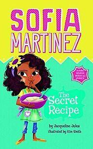 The-Secret-Recipe-Paperback-or-Softback