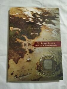 New-Final-Fantasy-XIV-The-Art-of-Eorzea-A-Realm-Reimagined-Hardcover