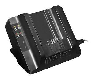 WORX 40V Replacement 1 Hour Charger