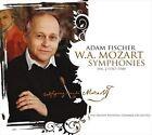 Mozart: Symphonies, Vol. 2 (1767-1768) Super Audio Hybrid CD (CD, May-2013, Dacapo)