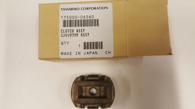 OEM Echo 17500006560 Clutch Genuine Original Equipment Manufacturer Part