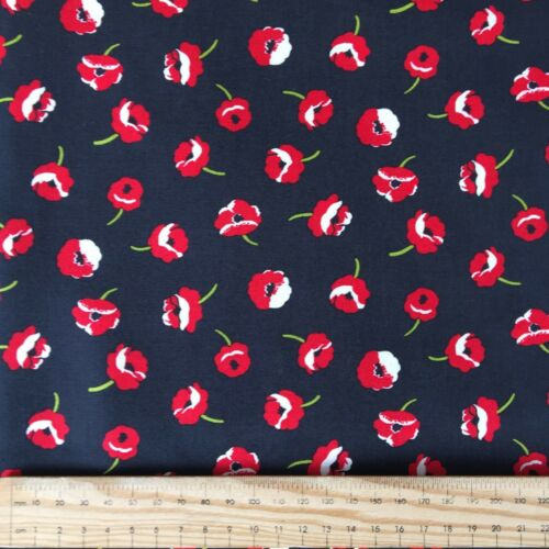By the half yard 100/% Cotton Fabric 150cm 59 inches Wide/_Classic Patterns 2