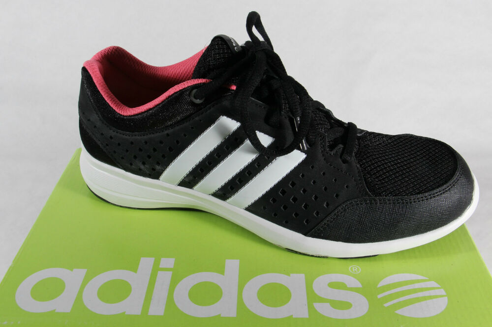 Adidas Noir/Blanc suede Noir/Blanc Basket  sport Chaussure Arianna Noir/Blanc Adidas b4601d